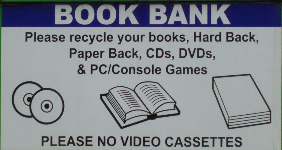 Book Bank
