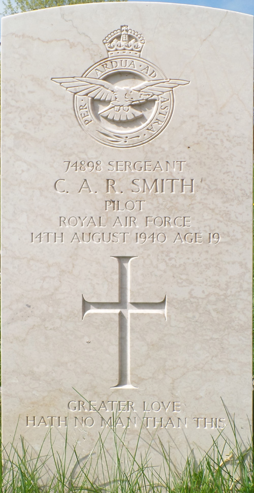 C A R Smith