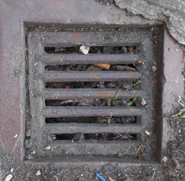 small Drain