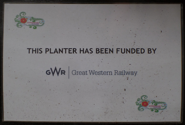 GWR Planter