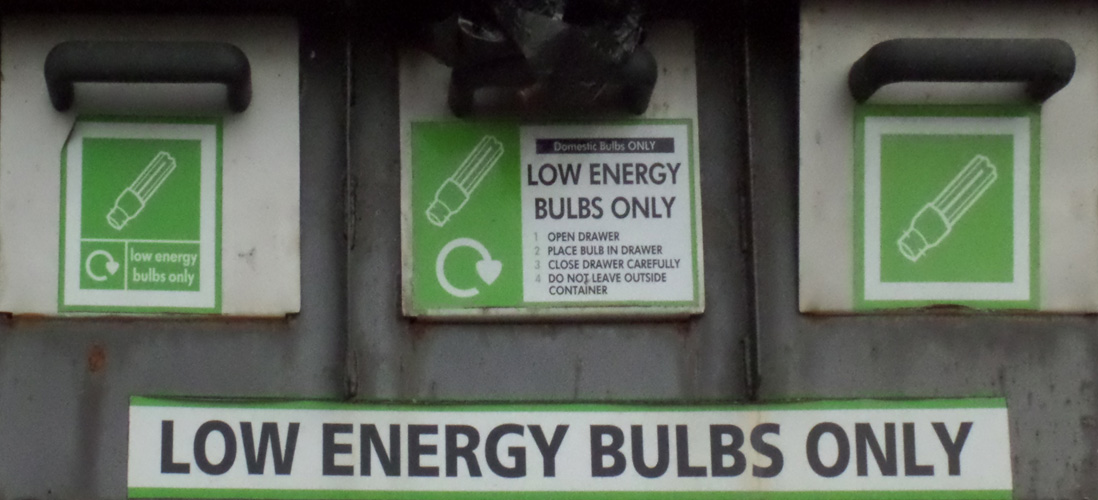 Low Energy