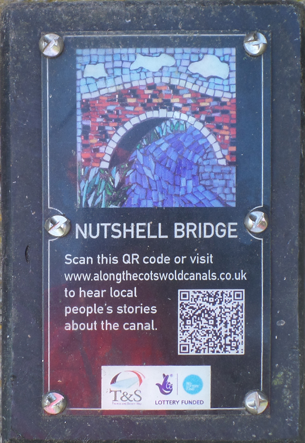 Nutshell information point