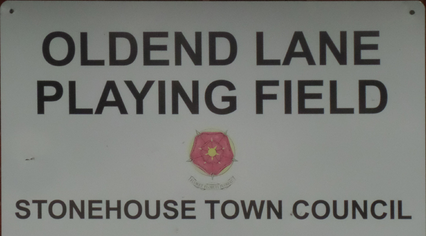 Oldends Lane Playing Field