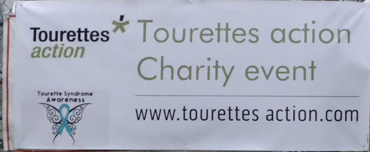 Tourettes