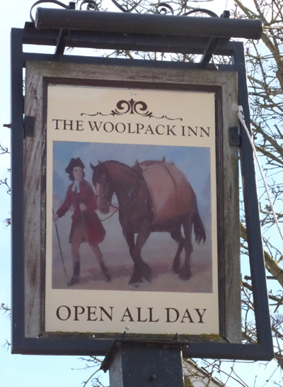 Woolpack