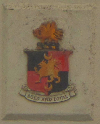 Wycliffe College Shield