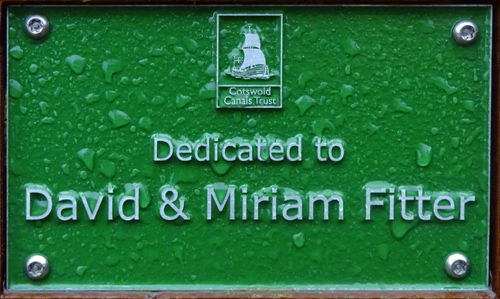 David & Miriam Fitter