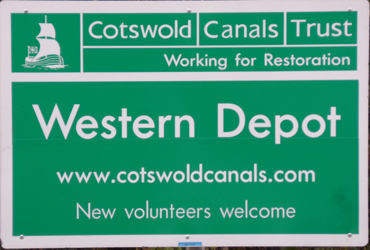 Cotswold Canal Trust